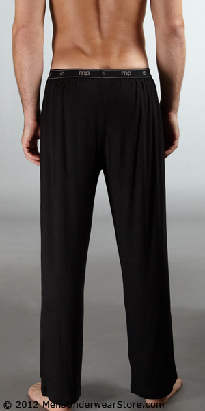 Male Power Bamboo Rayon Lounge Pant