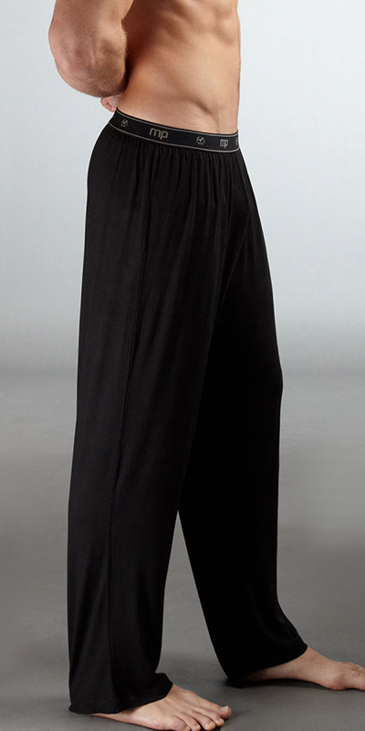 Male Power Bamboo Rayon Lounge Pant