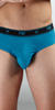 Male Power Bamboo Rayon Thruster Bikini