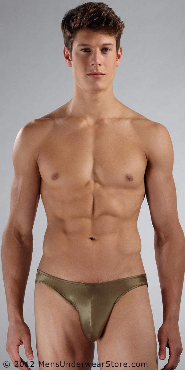 Male Power Thruster Bikini