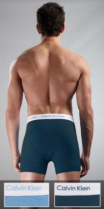 Calvin Klein 2-Pack Boxer Brief