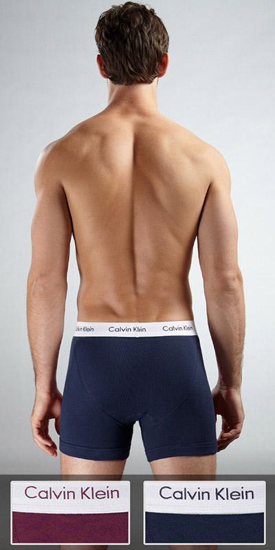 Calvin Klein Boxer Brief 2-Pack