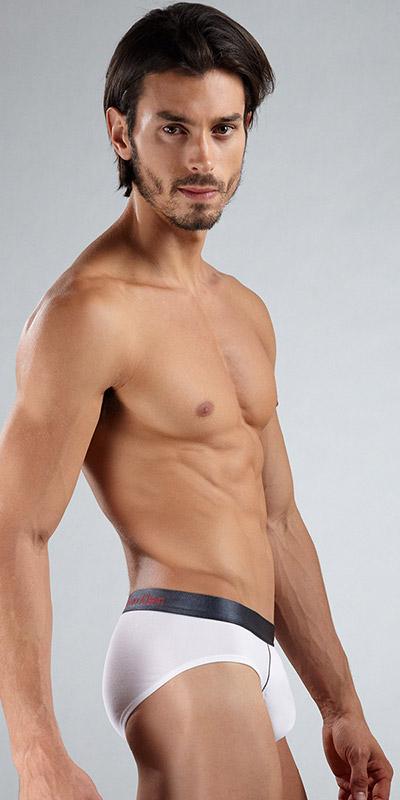 Calvin Klein Pro Stretch Reflex Hip Brief