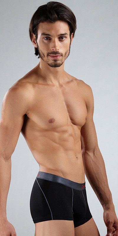 Calvin Klein Pro Stretch Reflex Low Rise Trunk