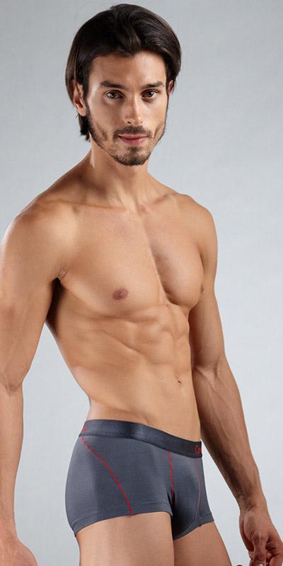 Calvin Klein Pro Stretch Reflex Low Rise Trunk