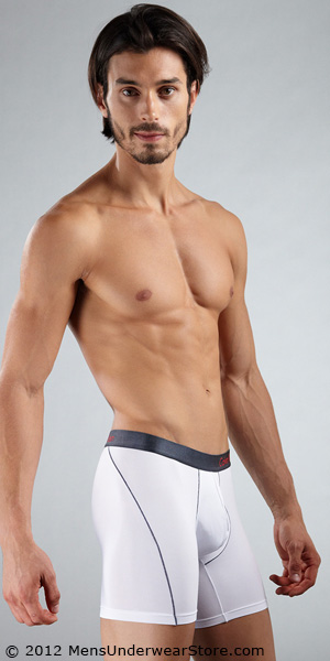 Calvin Klein Pro Stretch Reflex Boxer Brief