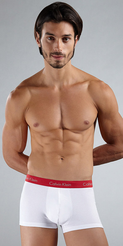 Calvin Klein Pro Stretch Trunk
