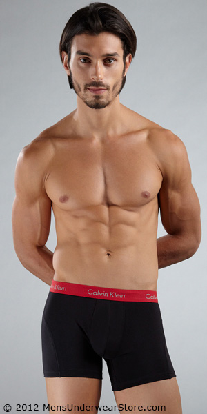 Calvin Klein Pro Stretch Boxer Brief