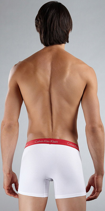 Calvin Klein Pro Stretch Boxer Briefs