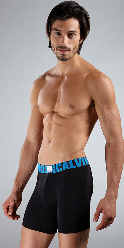 Calvin Klein X-Cotton Boxer Briefs