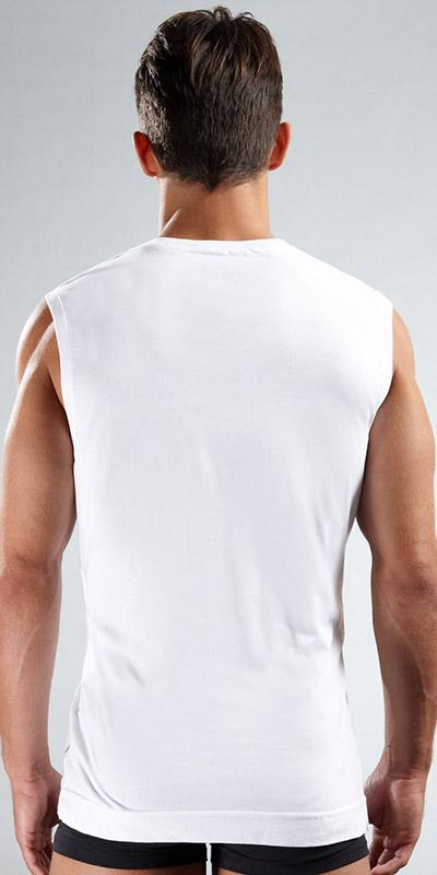 Calvin Klein Bold Sleepwear Muscle Shirt