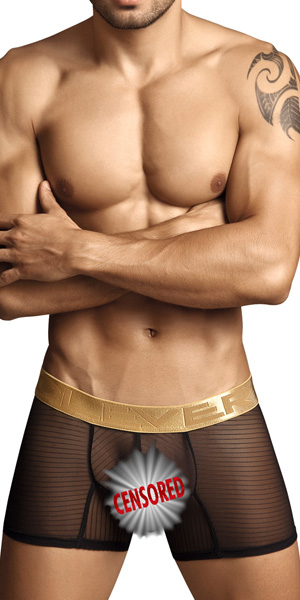 Clever Desire Boxer Trunk