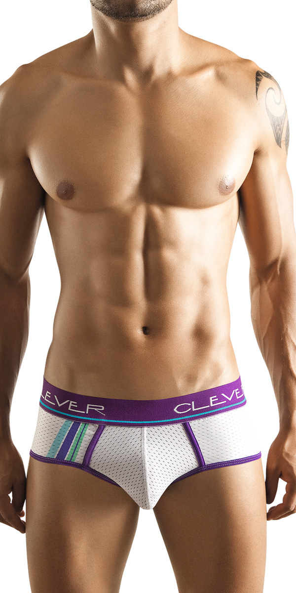 Clever Trend Sporty Brief