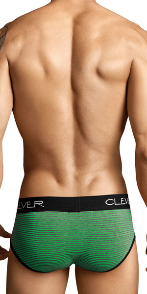 Clever Alojis Piping Brief