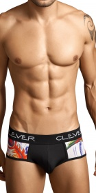 Clever Phoenix Piping Brief