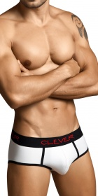 Clever Two Dragons Piping Brief 