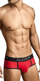 Clever Tribal Piping Brief