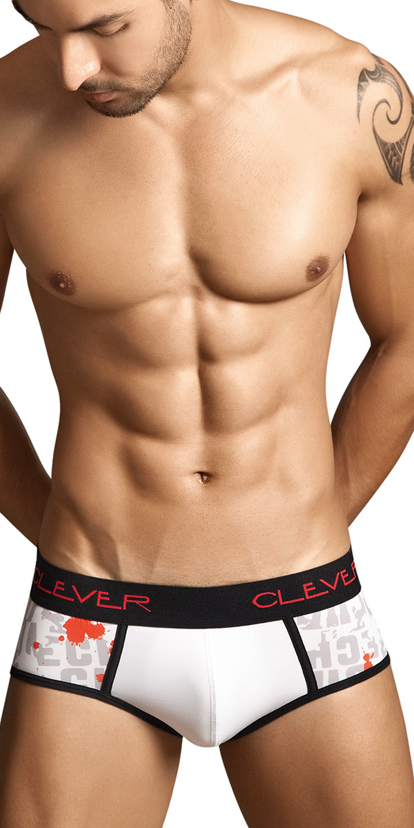 Clever Skeleton Piping Brief