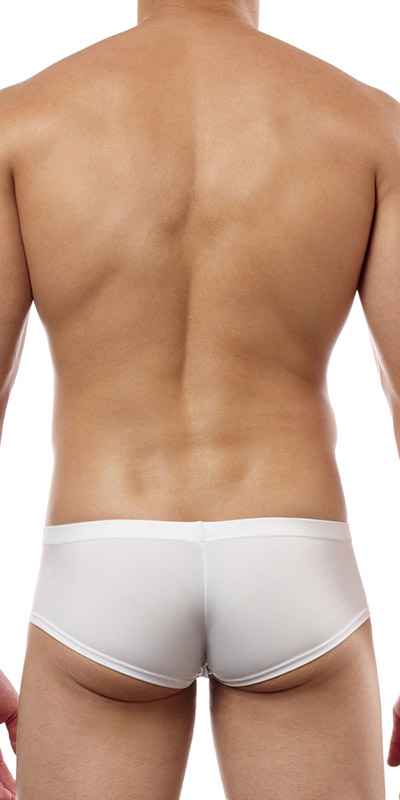 Cover Male Cheek Boxer Trunk
