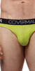 Cover Male Waisted Up Bikini