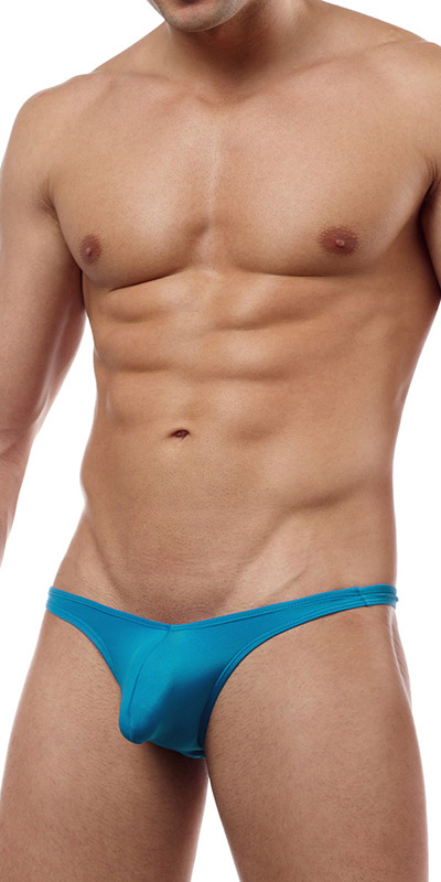 Cover Male Pouch Enhancing Brazilian Bikini