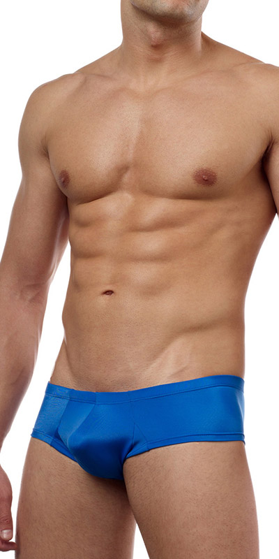 Cover Male Pouch Enhancing Cheek Boxer