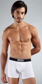 Diesel Essentials Sebastian Boxer Briefs