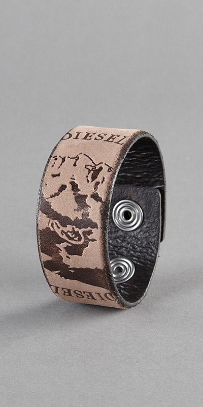 Diesel Bijou Service Wrist Strap