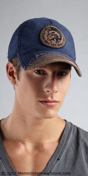 Diesel Calde Hat
