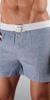 Diesel Chambray Luv Boxer Shorts