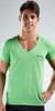 Diesel Jesse Deep V-Neck Shirt