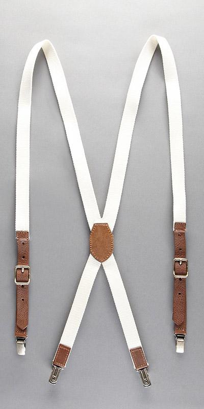 Diesel Benke Suspenders