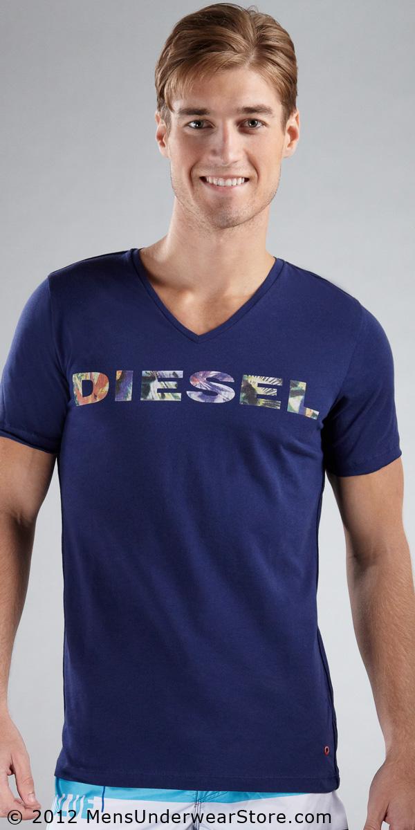 Diesel Okho T-Shirt
