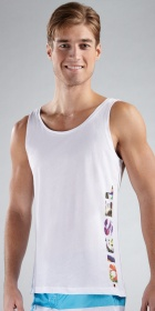 Diesel Zaby Tank Top