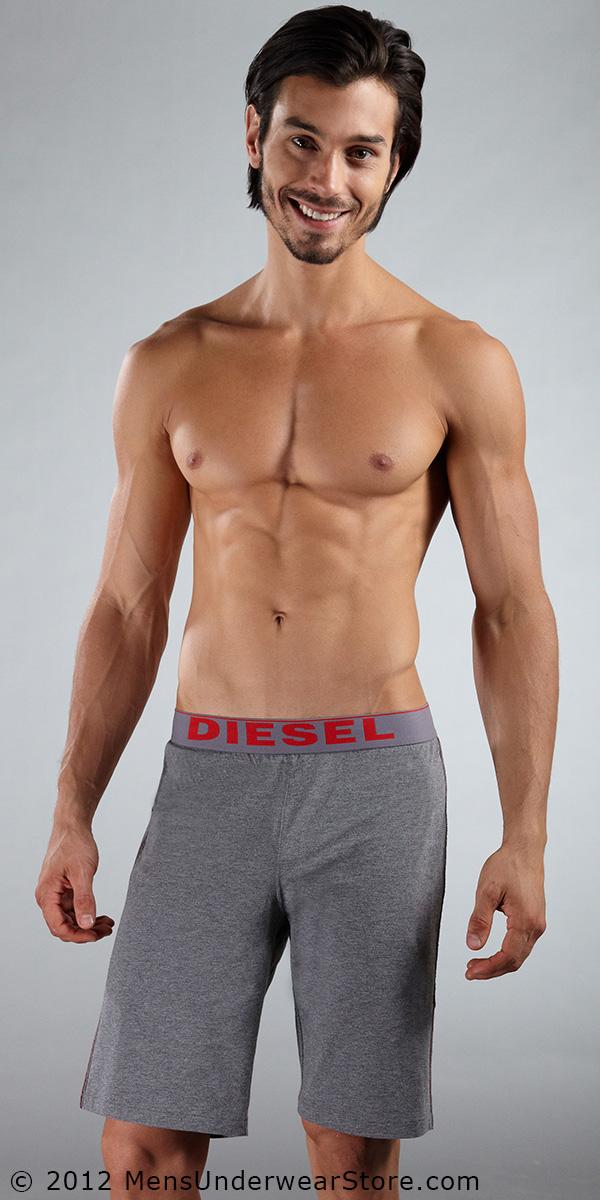Diesel Hans Lounge Shorts