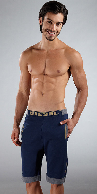 Diesel Daniel Lounge Shorts