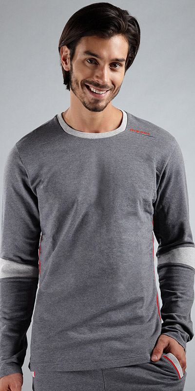 Diesel Willy Lounge Top
