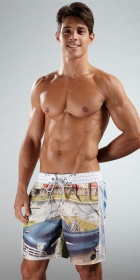 Diesel Blansrif Swim Short