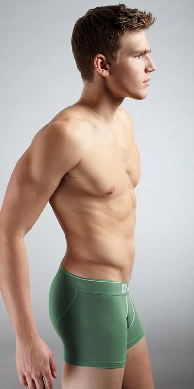 Diesel Fresh N Bright Sebastian Boxer Brief