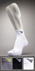 Emporio Armani 3-Pack Tennis Sponge Sock