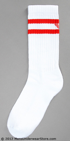 Emporio Armani Casual Sporty Soft Sponge Sock