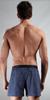 Emporio Armani Yarn Dyed Woven Boxer
