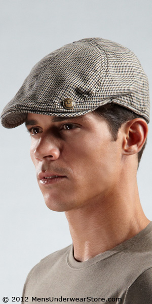 Goorin Brothers Under The Oak Flatcap