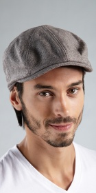 Goorin Brothers Kevin Lomax Flatcap