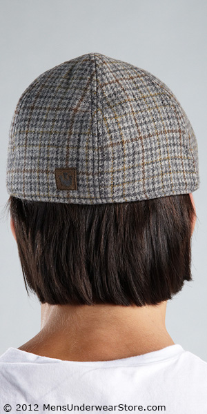 Goorin Brothers Bun B Flatcap