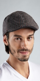 Goorin Brothers Fast Freddie Flatcap