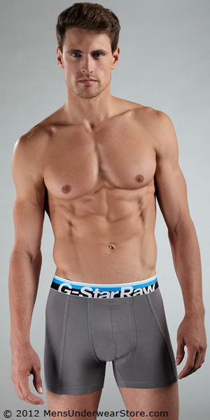 G-Star RAW Sport Johnson Trunk