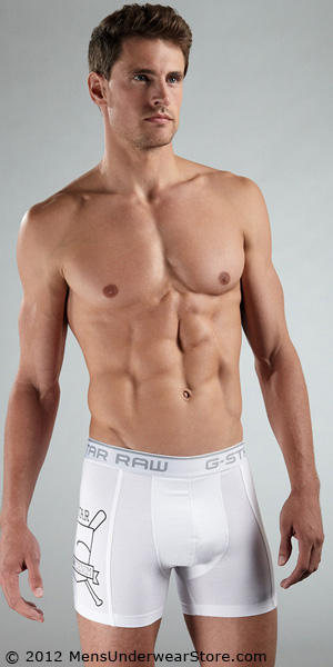 G-Star RAW Hitchcock Sport Trunk