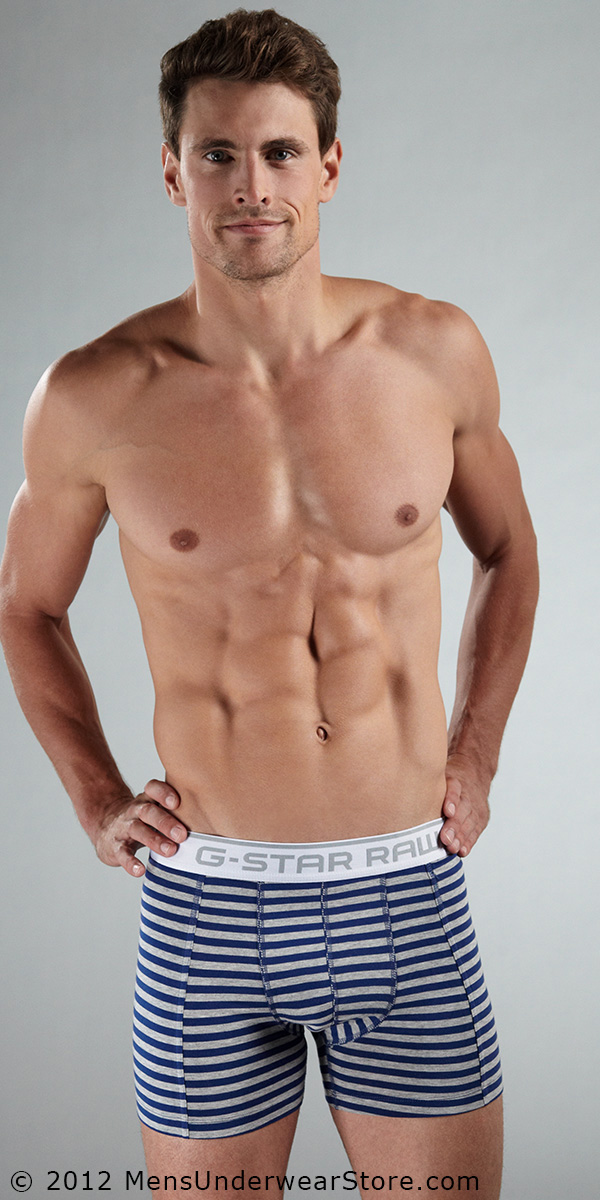 G-Star RAW Lugano Sport Trunk
