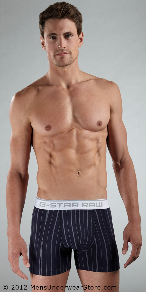 G-Star RAW Curtis Sport Trunk